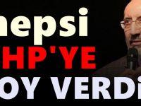 Dilipak'tan AKP'yi panikletecek yazı