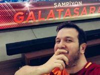 Şahan Gökbakar'dan şampiyonluk paylaşımı