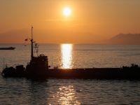 Türkiye Ve Yunanistan Ege'de İş Birliğini Görüşecek