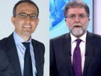 Emin Çapa'dan flaş 'Tarafsız Bölge' iddiası
