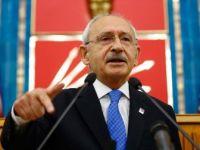 Kılıçdaroğlu: Hepimizin Ortak Amacı Güçlü Bir Demokrasiyi İnşa Etmektir