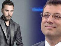 Alişan'dan İmamoğlu Resti : Mahkeme yolu gösterdi