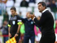 Trabzonspor Ünal Karaman İle Devam Edecek