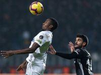 Beşiktaş'ın Son Rakibi Kasımpaşa olacak