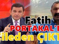 Fatih Portakal'dan Tunceli tepkisi! Boşa giden enerji