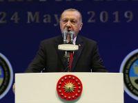 Erdoğan'ın gündeminde İstanbul var