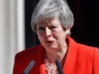 Avrupa'da flaş karar! Theresa May görevi bıraktı