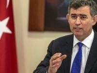 Metin Feyzioğlu'ndan Türkiye ittifakı açıklaması