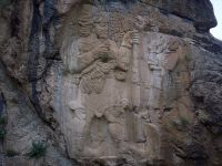 Bereketin 3 Bin Yıllık Simgesi: İvriz Kaya Anıtı