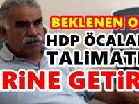 Bahçeli'nin çağrısından sonra : HDP'den açıklama!