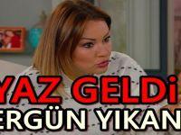 Pınar Altuğ: Kokarca gibi dolaşmayın!