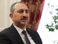 Adalet Bakanı Gül Abd'li Mevkidaşıyla Görüşecek