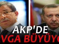 Erdoğanın eski, Davutoğlu'nun yeni gözdesi AKP'ye isyan etti
