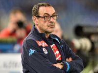 Juventus'ta Sarri Dönemi