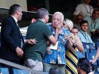 Ogün Altıparmak'ın Oğlu Fenerbahçe'den İhraç Edildi