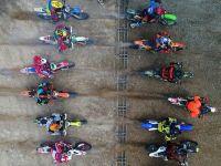 Süper Enduro'da Sezon Açıldı
