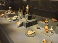 Troya Müzesi 'Avrupa Yılın Müzesi' Adayı Oldu
