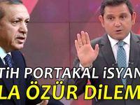 Erdoğan'ın o sözlerini hatırlattı: Hala özür dilemedi
