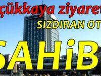 The Marmara Otelinin sahibi belli oldu