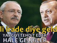 Kılıçdaroğlu, 'Yargı İmamoğlu'nun önünü kesebilir' sözüne cevap verdi