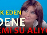 AKP'ye bir darbe de Sevilay Yılman'dan