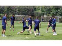 Fenerbahçe Sezon Hazırlıklarına Yarın Başlıyor