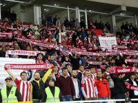 Sivasspor'da Kombine Fiyatları Belirlendi