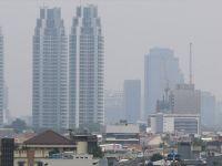 Endonezya'da Çevrecilerden Hükümete 'Hava Kirliliği' Davası
