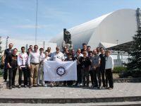 Türk Araştırmacılar, Çernobil'de Radyasyonun İzini Sürdü