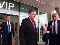 Abd'nin Yeni Ankara Büyükelçisi Satterfield Türkiye'ye gitti