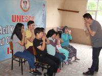 Unesco Listesindeki 'Islık Dili' Yok Olmaktan Kurtarıldı
