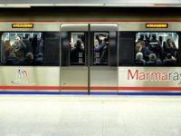 15 Temmuz Günü Marmaray Ücretsiz Olacak