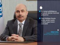 Merkez Bankası Başkanı Uysal Yeni Dönem Stratejileri