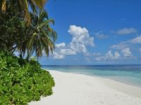 Morityus Cumhuriyeti İngiltere'nin Kontrolündeki Chagos Takımadaları'nı Alıyor