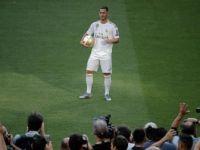 La Liga'da 1 Milyar Avroluk Transfer