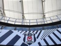 Beşiktaş Kulübü Vodafone ile Sözleşme Yeniledi