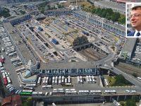 İBB, İstanbul Otogarı'nın gelirini isteyecek