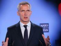Stoltenberg: 'NATO'nun Türkiye ile İş Birliği F-35'lerden Çok Daha Kapsamlıdır'