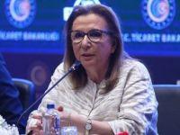 Bakan Pekcan: 'Eximbank'ın İhracatçılara 48,4 Milyar Dolar Destek Vermesini Hedefliyoruz'