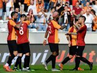 Sarı-Kırmızılı Ekip, Fiorentina ile Hazırlık Maçı Yapacak