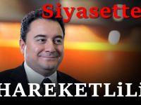 CHP'li vekil Babacan'ın partisine mi geçiyor?