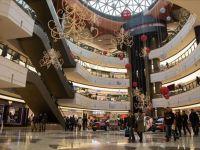 'Türkiye'ye Yabancı Sermayenin Yüzde 12'si Avm'ler Vasıtasıyla Girdi'