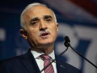 DEİK Başkanı Olpak: 'Özbekistan'la Ticaret Hacmimizi 5 Milyar Dolara Taşıyacağımıza İnanıyorum'
