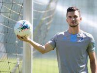 Trabzonsporlu Türkmen: 'O Sene İnşallah Bu Senedir'
