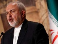 İran Dışişleri Bakanı Zarif: 'İran İngiltere'yle Çatışma İstemiyor'