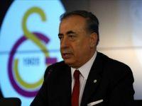 Galatasaray Kulübü Başkanı Cengiz'den Falcao Açıklaması