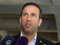Yeni Malatyaspor Başkanı Gevrek: 'Deplasmanda Galip Gelecek Güçteyiz'
