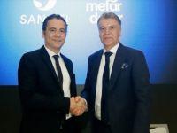 Sanofi Türkiye ve Birgi Mefar Türkiye'ye 6 Yılda 500 Milyon TL Kazandıracak