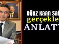 CHP'li Salıcı Yandaş medyayı duman etti