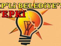 AKP'li belediye 500 kişiyi işsiz bıraktı